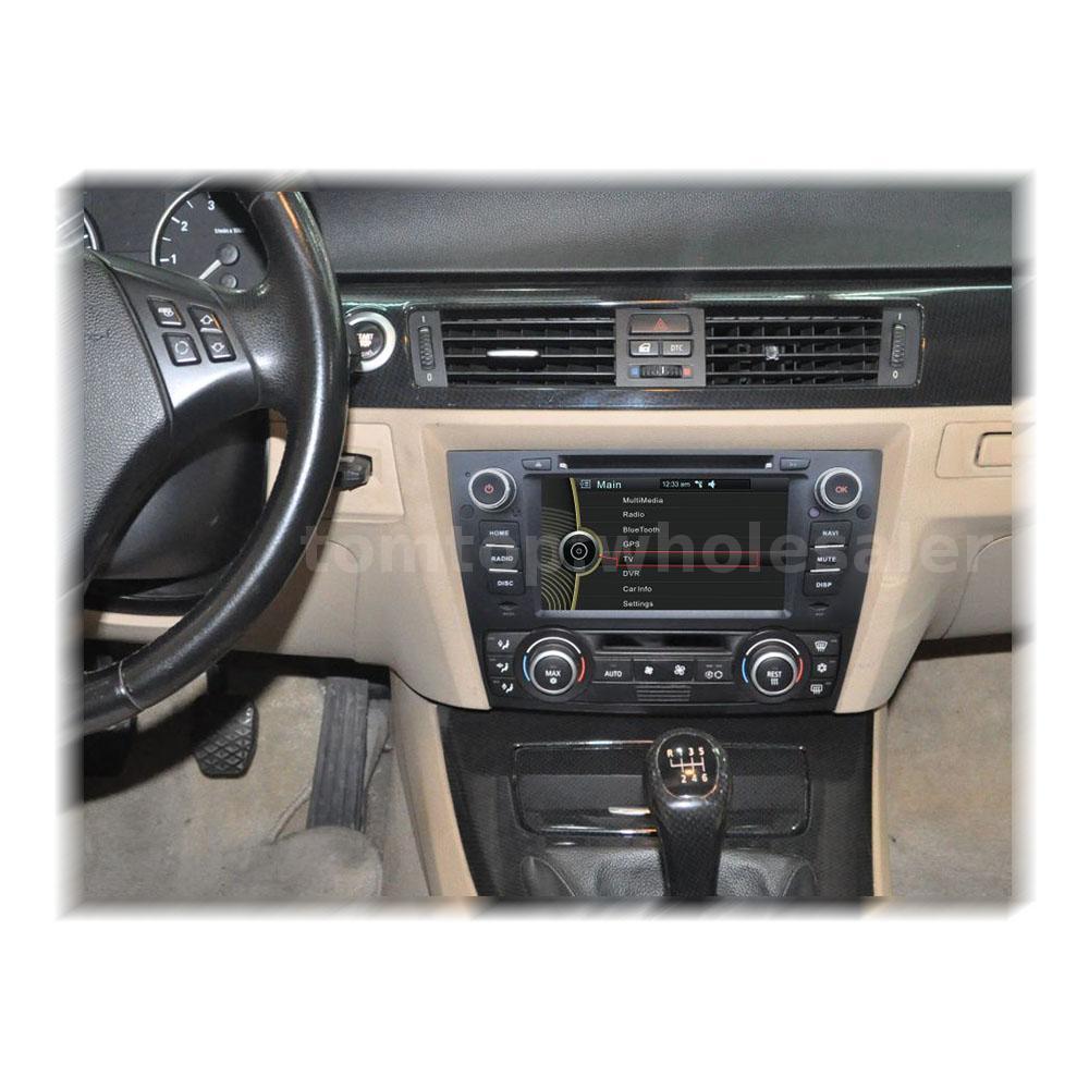 2 din 7 2 car dvd player gps navigation radio sd usb for. Black Bedroom Furniture Sets. Home Design Ideas
